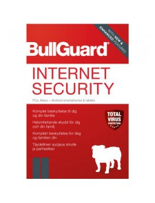 Bullguard Internet Security...