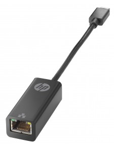 HP USB-C naar RJ45-adapter