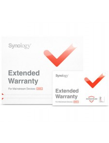 Synology Extended Warranty...