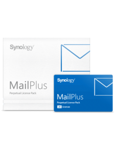 Synology Mailplus License...